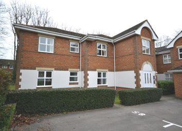 Thumbnail 2 bed flat for sale in Norn Hill, South View, Basingstoke