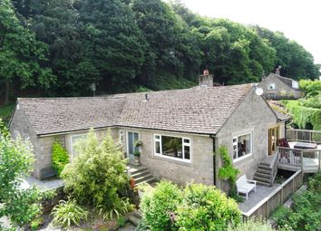 Thumbnail 4 bed detached bungalow for sale in Lees Road, Stanton-In-Peak, Matlock, Derbyshire