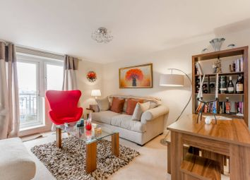 Thumbnail 1 bed flat for sale in Singapore Road, Ealing, London