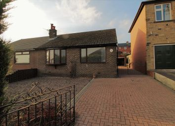 Thumbnail 3 bed bungalow to rent in Heatherfield Road, Marsh
