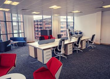 Thumbnail Office to let in City Quadrant Waterloo Street, Newcastle Upon Tyne