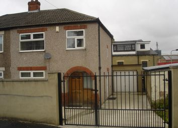 Thumbnail 3 bedroom semi-detached house to rent in Stirton Street, Bradford