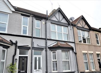 Thumbnail 2 bedroom terraced house to rent in Leopold Road, Bexhill-On-Sea