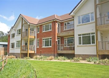 Thumbnail 1 bed property for sale in Charters Village Drive, East Grinstead