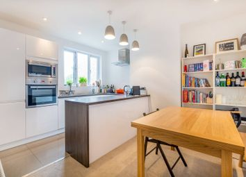 Thumbnail 1 bed flat for sale in Chiswick Lane, Chiswick