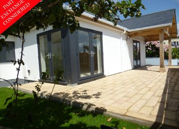 Thumbnail 3 bedroom detached bungalow for sale in Parade Hill, Mousehole, Penzance