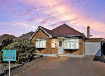 Leitrim Avenue, South Shoebury, Essex SS3. 2 bed bungalow for sale