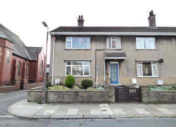 Thumbnail 1 bedroom flat to rent in Seaborn Road, Bare, Morecambe