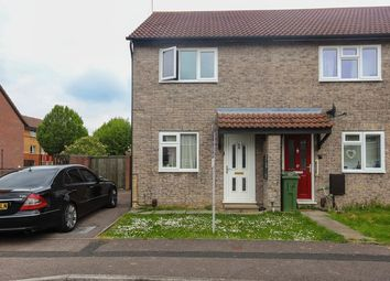 Thumbnail 2 bedroom terraced house for sale in Terry Ruck Close, Cheltenham