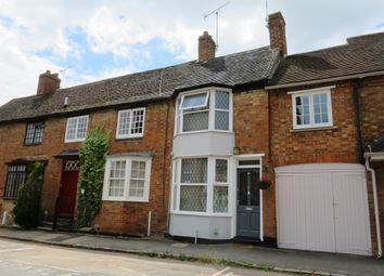 Thumbnail 2 bed terraced house for sale in Chapel Street, Wellesbourne, Warwick
