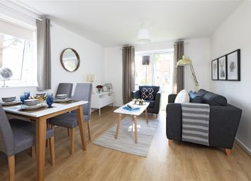 1 bed property to rent in Edwin Court, Eccles, Manchester M30