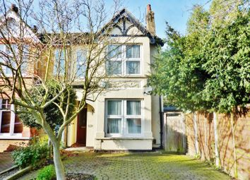 Thumbnail 4 bed semi-detached house for sale in West Heath Road, Upper Abbey Wood, London