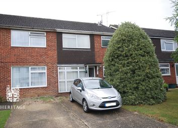 Thumbnail 3 bed semi-detached house for sale in Danbury Close, Marks Tey, Colchester, Essex