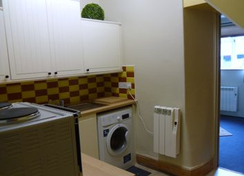 Thumbnail 1 bed flat to rent in 7 West Street, Crewkerne, Somerset