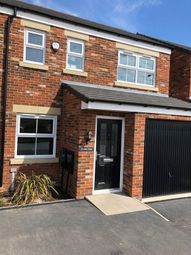 Thumbnail 3 bed detached house to rent in Kershaw Close, Lytham St. Annes, Lancashire