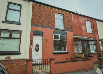 Thumbnail 2 bed terraced house for sale in Park Street, Swinton, Manchester