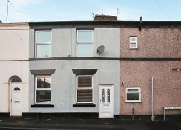 Thumbnail 1 bed terraced house to rent in Fairy Street, Bury