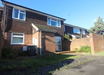 Thumbnail 2 bedroom flat to rent in Emmer Green Court, Caversham, Reading