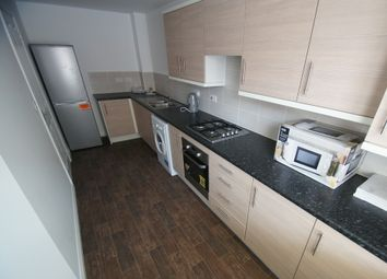 Thumbnail 4 bedroom semi-detached house to rent in Signals Drive, Coventry