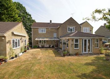 Thumbnail 4 bedroom detached house for sale in Charfield Green, Charfield, Wotton-Under-Edge