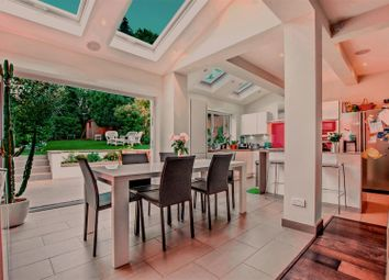 Thumbnail 5 bed detached house for sale in Makepeace Avenue, London