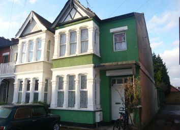 Thumbnail 1 bedroom flat to rent in Gainsborough Drive, Westcliff-On-Sea