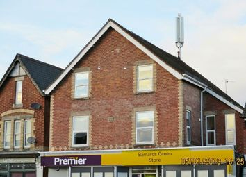 Thumbnail 1 bed flat to rent in Barnards Green Road, Malvern