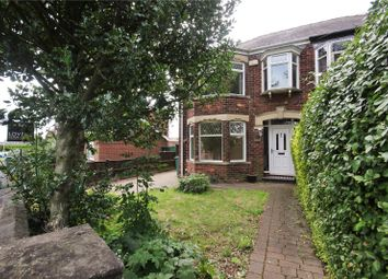 Thumbnail 3 bed detached house for sale in Beverley Road, Hessle