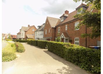 Thumbnail 5 bed semi-detached house for sale in St. Pauls Court, Sittingbourne