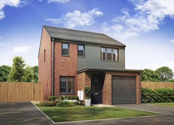 "3 bed semi-detached house for sale in ""Rufford "" at Hendon Court, Buckshaw Village, Chorley PR7"