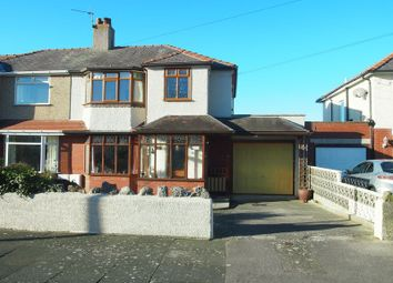Thumbnail 3 bed semi-detached house for sale in Twemlow Parade, Heysham, Morecambe