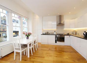 Thumbnail 2 bed flat to rent in North Street, London
