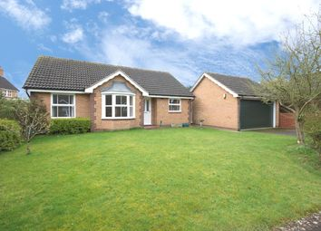 Thumbnail 2 bed detached bungalow to rent in Waller Drive, Banbury