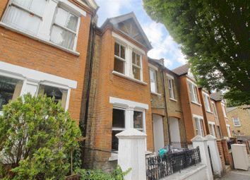 Thumbnail 2 bed flat to rent in Lawn Gardens, London