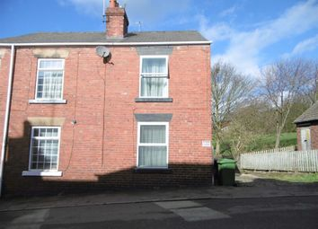2 bed end terrace house for sale in Valley Road, Spital Chesterfield S41
