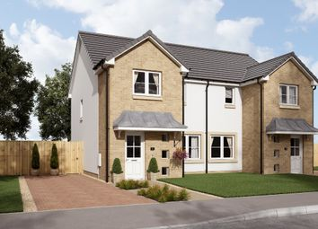 Thumbnail 3 bed property for sale in Strathearn Park, Bridge Of Earn, Perthshire