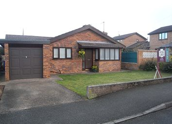 Thumbnail 3 bed detached bungalow to rent in Lowther Court, Bodelwyddan, Rhyl