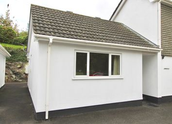 Thumbnail 1 bed flat to rent in Penventon View, Helston