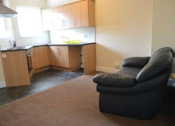 Thumbnail 2 bedroom flat to rent in Hartshill Road, Hartshill, Stoke-On-Trent