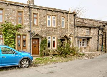 Thumbnail 2 bed cottage for sale in Far Lane, Kettlewell