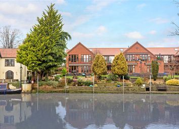 Thumbnail 2 bed flat for sale in Waters Edge, High Street, Bidford-On-Avon, Alcester