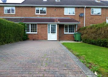 Thumbnail 3 bed terraced house to rent in Fords Avenue, Healing, Grimsby