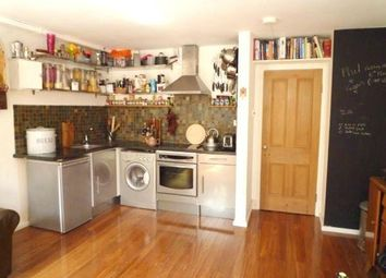 Thumbnail 1 bed flat to rent in Broadway Market, Hackney, London