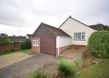 Thumbnail 2 bed detached bungalow for sale in Clevelands Park, Northam, Bideford
