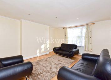 Thumbnail 3 bed flat to rent in Lordship Lane, London