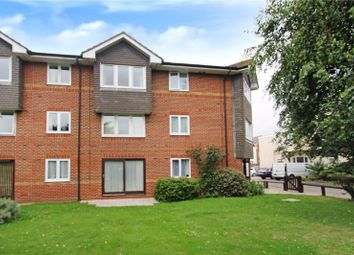 Thumbnail 2 bed flat for sale in Irvine Road, Littlehampton