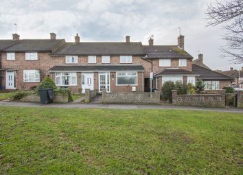 Thumbnail Terraced house for sale in Willingale Road, Loughton