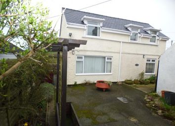Thumbnail 4 bedroom link-detached house for sale in The Drive, Malltraeth, Anglesey, North Wales