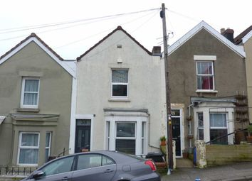 Thumbnail 2 bedroom terraced house to rent in Summer Hill, Totterdown, Bristol
