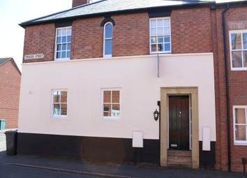 Thumbnail 1 bed flat to rent in Princes Court, Princes Street, Leamington Spa